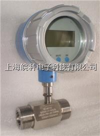 LWGY-200涡轮流量计 LWGY-200