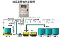 色拉油定量控制装置