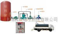 定量加柴油控制系统 WK