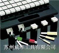 EC/ECS陶瓷型针规  EC/ECS