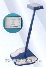 雙腳式人體靜電綜合測試儀 測試儀