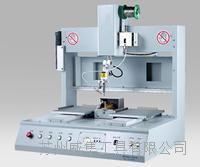 四轴双平台苏州自动焊锡机 105-150-00/SSD105-200-00苏州自动焊锡机