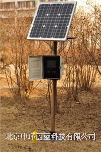 土壤墒情与旱情无线远程发送/监测管理系统 WMTS系统