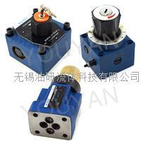 4WRZ25W6-325-7X6EG24N9ETK4/D 比例減壓閥   2FRM10-3X/50LB    ZFRM16-3X/100LB