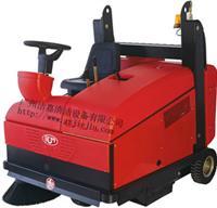 RCM 1400系列工业驾驶式清扫车,清扫大型工业场所地面的**选择