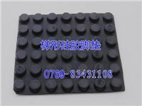 蘇州3M矽膠墊,黑色矽膠墊,防滑腳墊