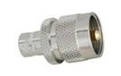 8731 50Ω Adapter BNC-Jack / UHF-Plug 8731