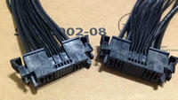 MPCC-2-24-2-L-44-06.00-S Mini PowerStrip?/30 A Signal/Power Combo Cable Assembl MPCC-2-24-2-L-44-06.00-S