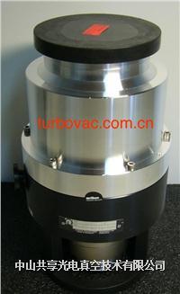 leybold MAG340磁懸浮分子泵維修 Leybold MAG340