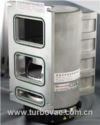 Edwards EXT200/200/30 Turbo Pump Edwards EXT200/200/30