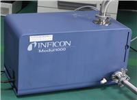 inficon Modul 1000 helium Leak Tester