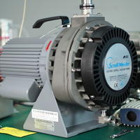 ISP-250C Scroll pump