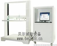 伺服电脑纸箱抗压强度试验机 BF-W-1TS
