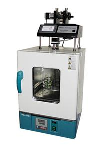 PTL-OV5P全自动5工位恒温提拉涂膜机 PTL-OV5P