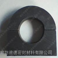 支撑管道用管道木垫块-管道木垫块生产厂家 齐全