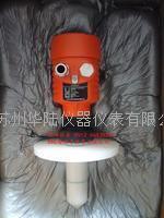 雷达液位计的测量原理