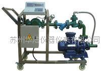 油罐车卸油计量装置 HLLC