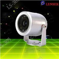 蓝仕15米日夜两用型红外防水夜视摄像机(LS-350) LS-350