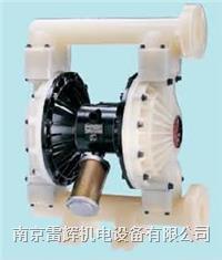 固瑞克Husky2150 系列气动隔膜泵