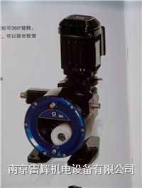 固瑞克软管泵