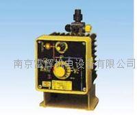 B系列电磁驱动隔膜计量泵