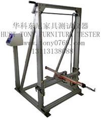 湖南家具检测仪器实验室设备直销柜门铰链耐久性测试仪 TNJ-026