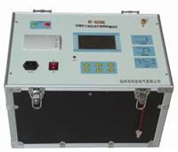 变频抗干扰自动介质损耗测试仪 KF-6208(E)