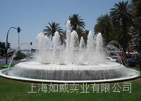 水景喷池设备 台