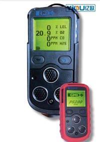 PS200泵吸式四合一气体检测报警仪PS200 PS200