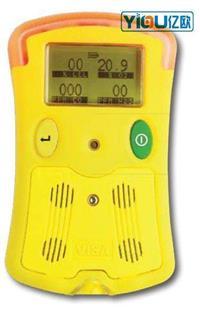 英国GMI手持式四合一气体检测报警仪VISA VISA