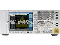N9030A 信号分析仪|3 Hz 至 50 GHz