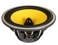 F10S 汽车超低音扬声器