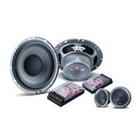 DX-165专业汽车扬声器系统(专业改装店新品,已上市)