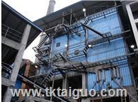 循环流化床锅炉 LHC-100