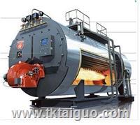 卧式燃气热水锅炉 CWNS
