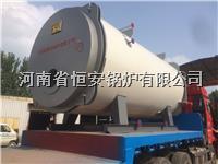 燃气蒸汽锅炉 WNS41.25-Q
