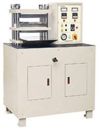 電動加硫成型試驗機 HB-7014