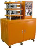 橡膠平板硫化機 HB-7014A