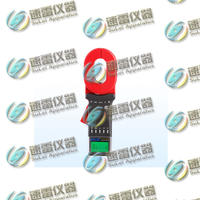 ZHCR钳形接地电阻测试仪