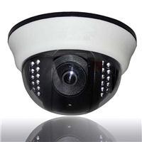 TYS-B66DS夜视540线半球红外摄像机 TYS-B66DS