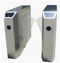 TZY-6007斜角翼闸(智能通道闸机) TZY-6007斜角翼闸(智能通道闸机)
