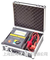 3125高压绝缘电阻测试仪 3125
