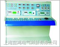 變壓器特性綜合測試臺 YH