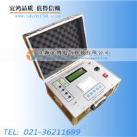 氧化锌避雷器测试仪测量原理 YHBQ-A