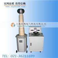 YHTB特种轻型试验变压器