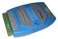 USB转RS232/RS422/RS485工业级电磁隔离转换器
