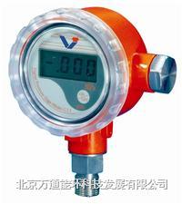 C11系列内电式数显压力表 C11