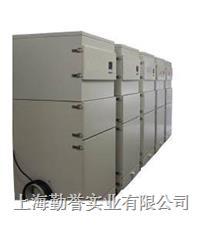 电子脉冲反吹式工业除尘器