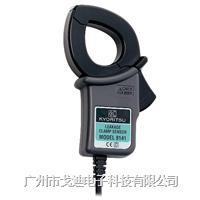 日本共立|小电流钳头变送器MODEL-8141 钳型传感器