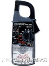日本共立|钳型表MODEL-2608A 指针式钳表